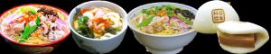 冷凍ちゃんぽんの日本料理株式会社*商品概要